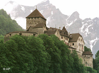 The tiny Alpine principality of Liechtenstein has been rocked by accusations of being a tax haven