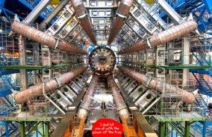 ΠΥΛΗ CERN