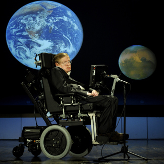 Paul. E. Alers/NASA via Getty Images