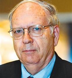 Efraim Halevy, Mossad chief 1998-2002, Mossad chief 1998-2002