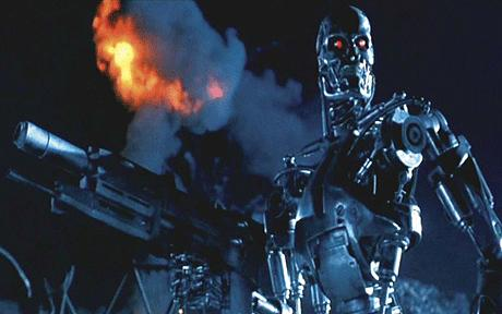 The Pentagon aims to develop 'ethical' robot soldiers, unlike the indiscriminate T-800 killers from the Terminator films