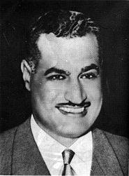 Gamal Abdel Nasser جمال عبد الناصر