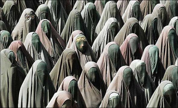 ISLAM_women